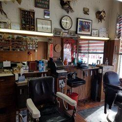 Glenn's Barber Shop