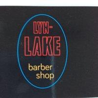 Lyn-Lake Barbershop