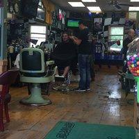 Dick's Sports Barbers