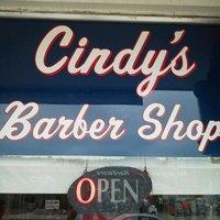 Cindy's Barber Shop