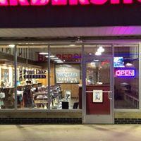 Bruce's Penn Lake Barbers