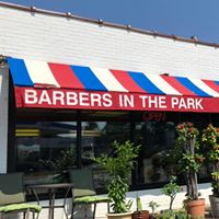 Barbers In the Park