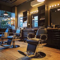 Southside Barber Lounge on Bloomington