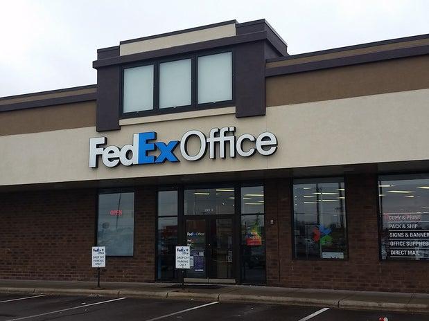 FedEx Roseville