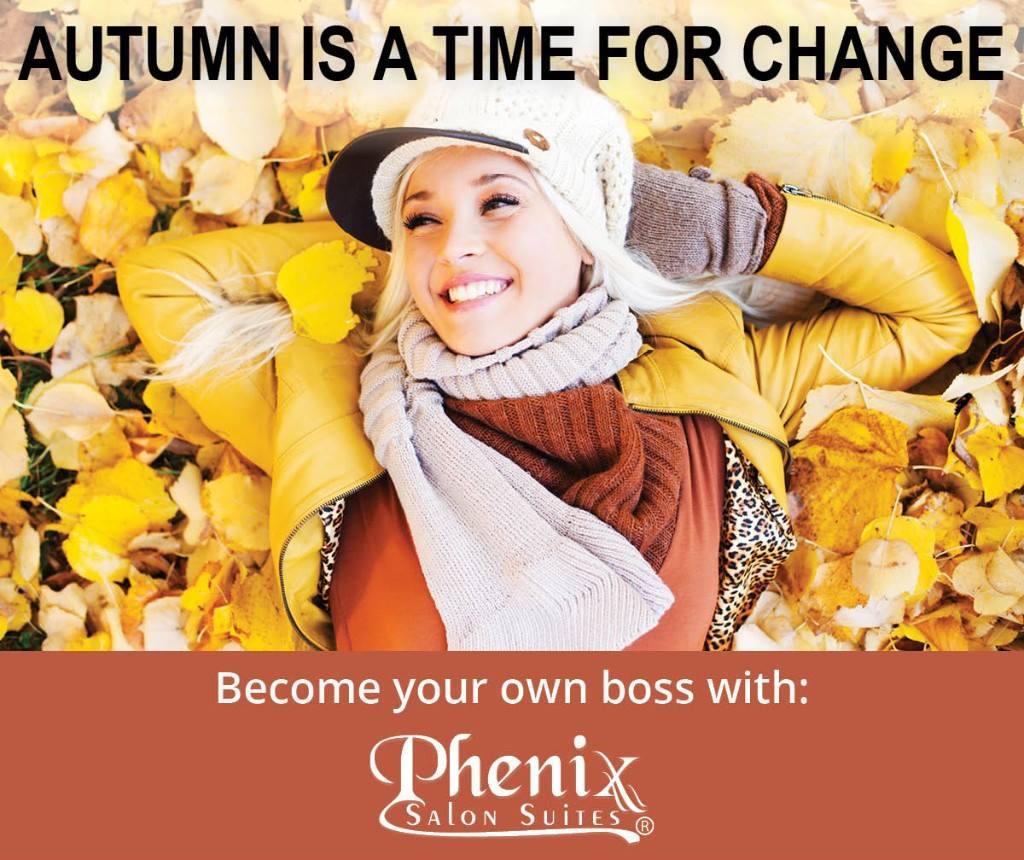 Phenix Salon 2480 Fairview Ave N #119, Roseville