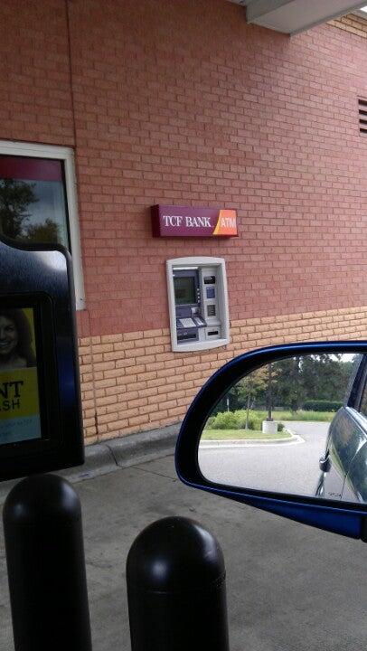 TCF Bank 1445 County B Rd W, Roseville