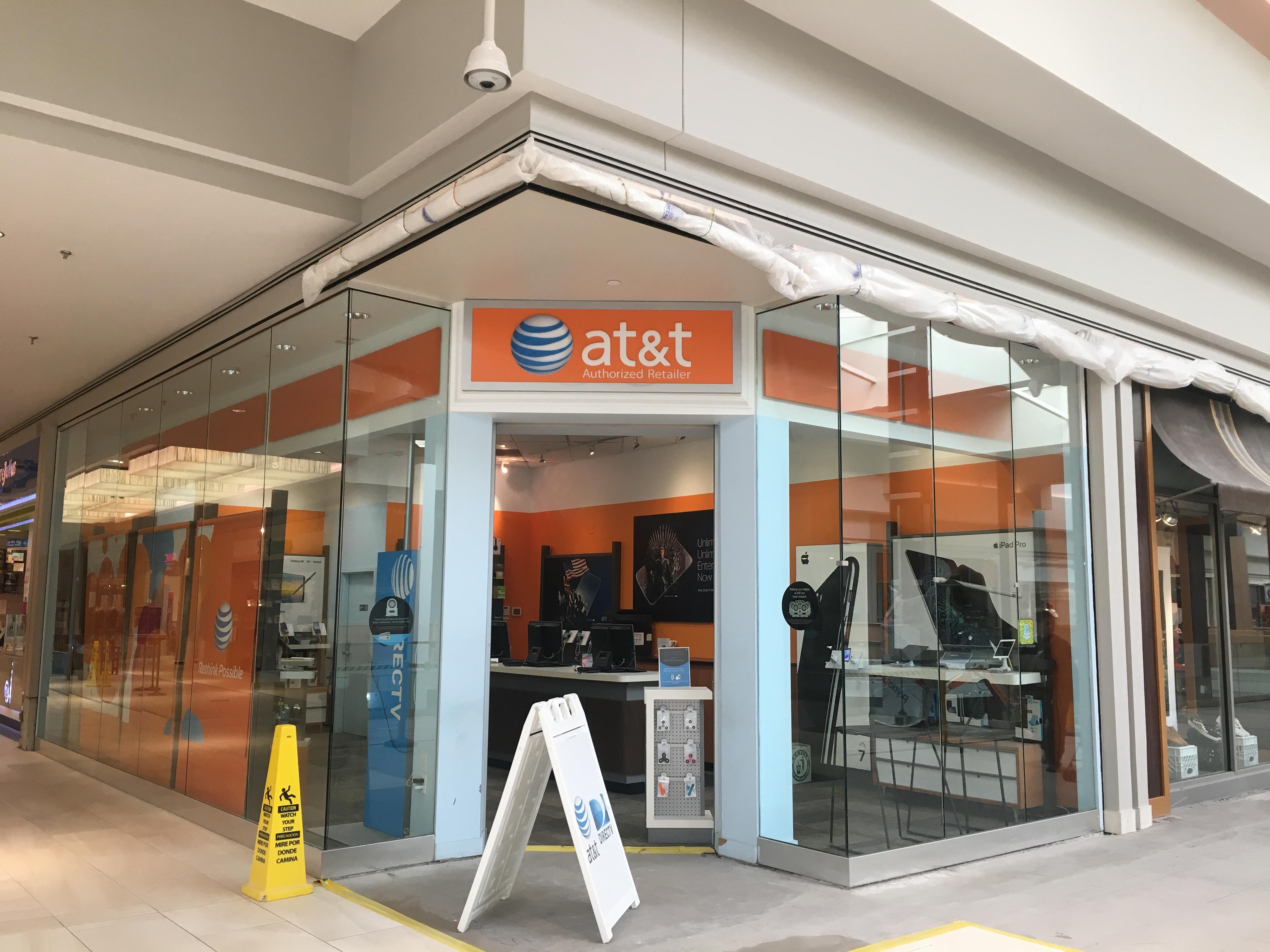 AT&T Roseville