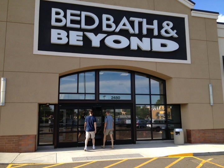 Bed Bath & Beyond 2480 Fairview Ave N Ste 115a, Roseville