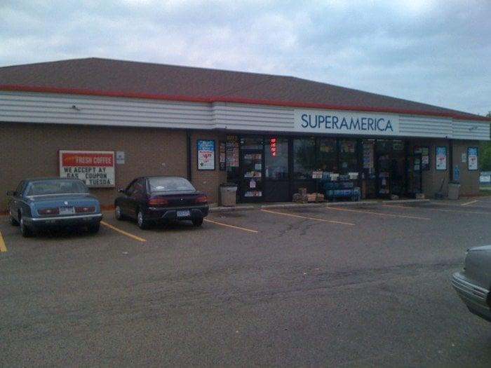 SuperAmerica Roseville