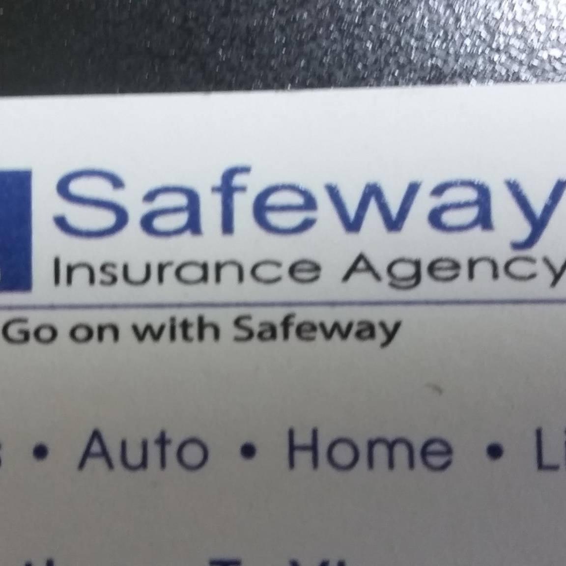 Safeway Roseville