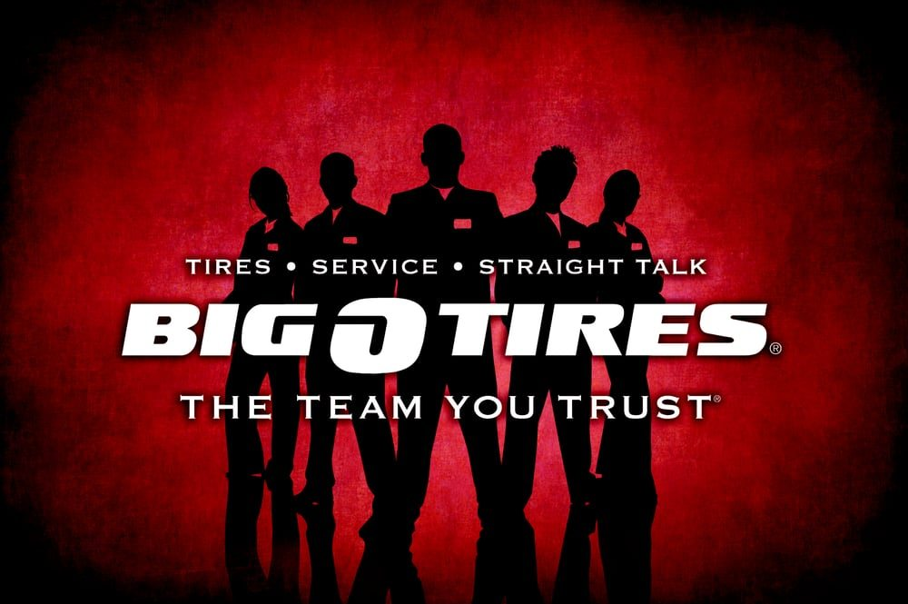 Big O Tires 2185 Ford Pkwy, St Paul