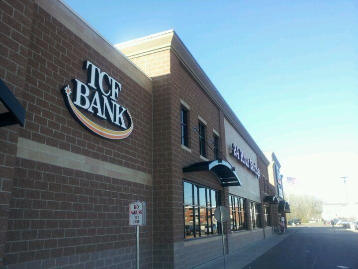 TCF Bank Saint Paul
