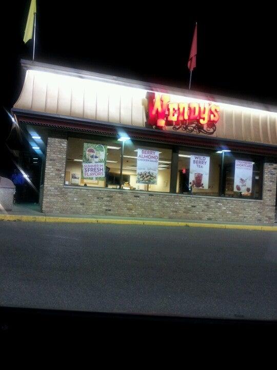 Wendy's Saint Paul