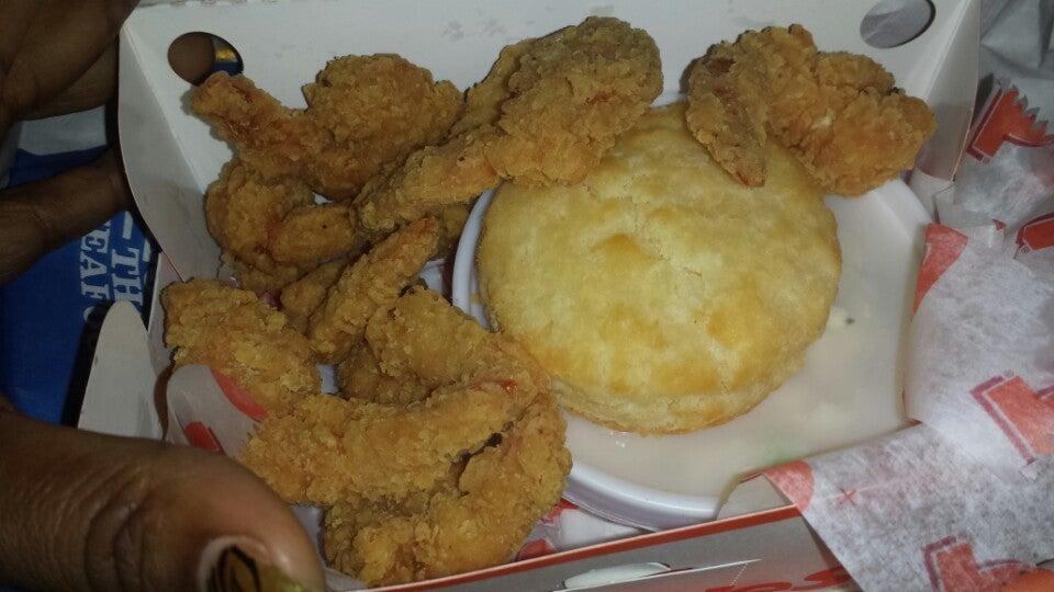 Popeyes Louisiana Kitchen Saint Paul