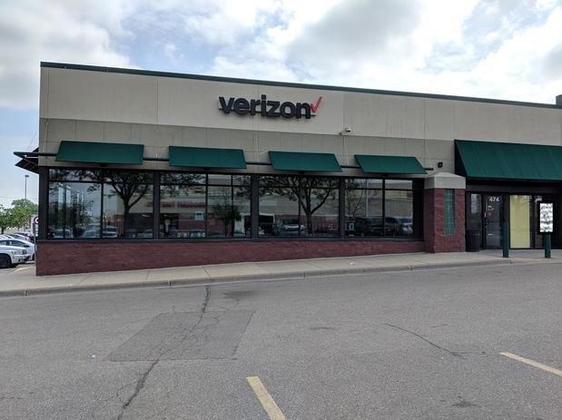 Verizon Saint Paul