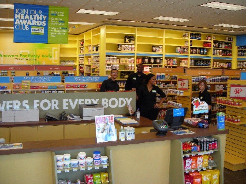 Vitamin Shoppe Saint Paul