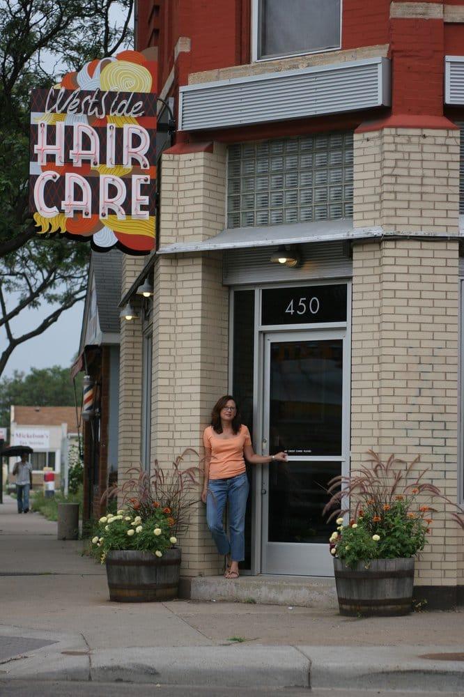 WestSide HairCare Salon