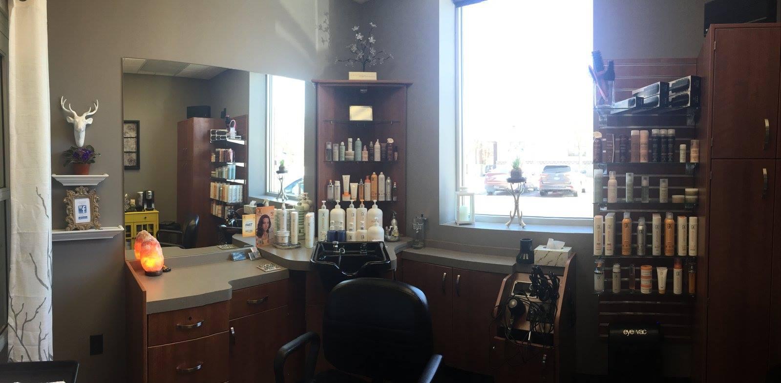 Sola Salon 688 Hague Ave, St Paul