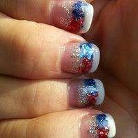 Highland Spa Nails