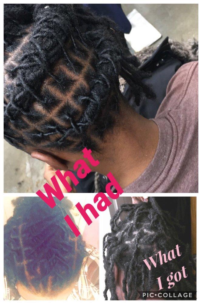 Ultimate Look Barber