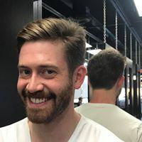 Greg Zrust, St. Paul's 5 Star Master Barber