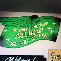 Saints Coast Barber Shop