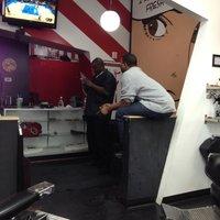 Grooming House Barber Shop