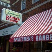 Sportsmen's Barbers