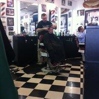 Schmidty's Sports Barber