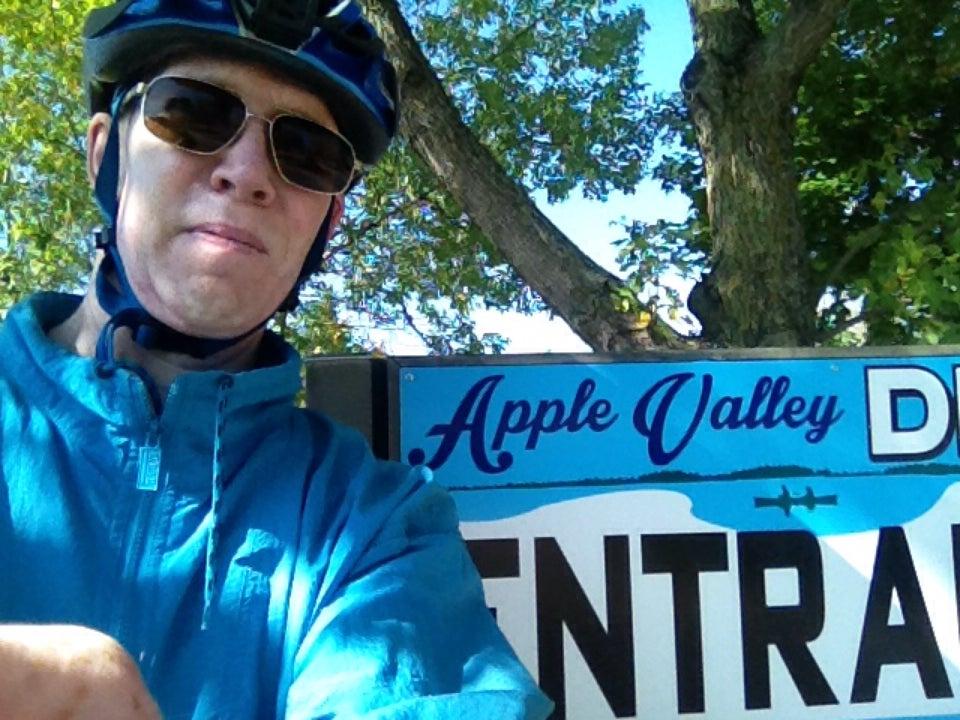 DMV 15026 Glazier Ave, Apple Valley