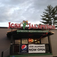 Jose Jalapenos Authentic Mexican Restaurant