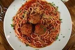 Bambino's Italian Café