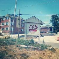 lee street deli (LSD)