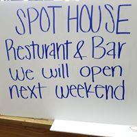 Spot House Restaurant and Bar