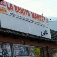 La Bonita Market