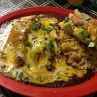 El Volcan Mexican Grill