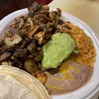Ranchero's Mexican Food