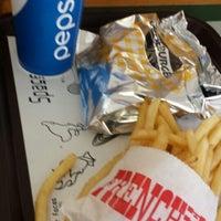 Big Boy Burgers