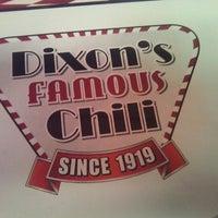 Dixon's Famous Chili Parlor