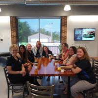 BlendWell Community Café