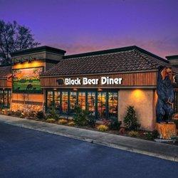 Black Bear Diner Independence