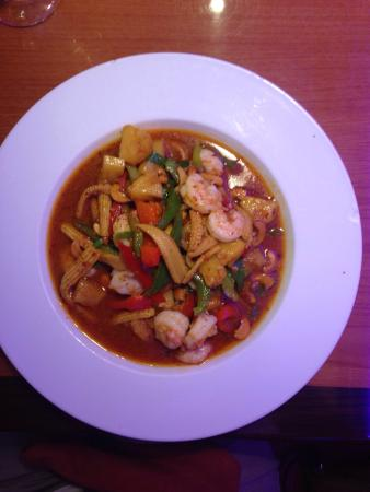 YING'S THAI FOOD