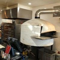 Carmine's Wood Fired Pizza