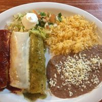 Lucy's Ensenada Mexican Restaurant