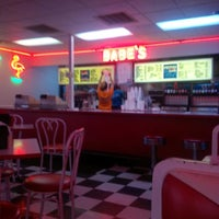 Babe's Drive In