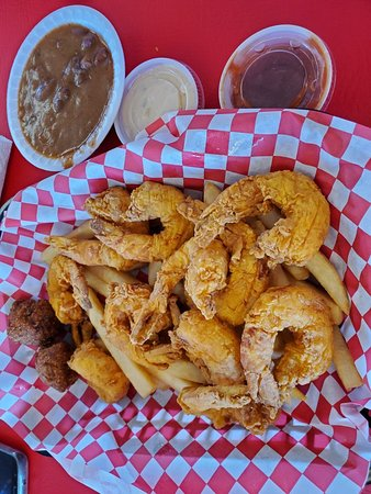 Sam's Southern Eatery, Joplin MO