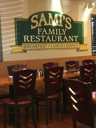 Sami's Family Restaurant