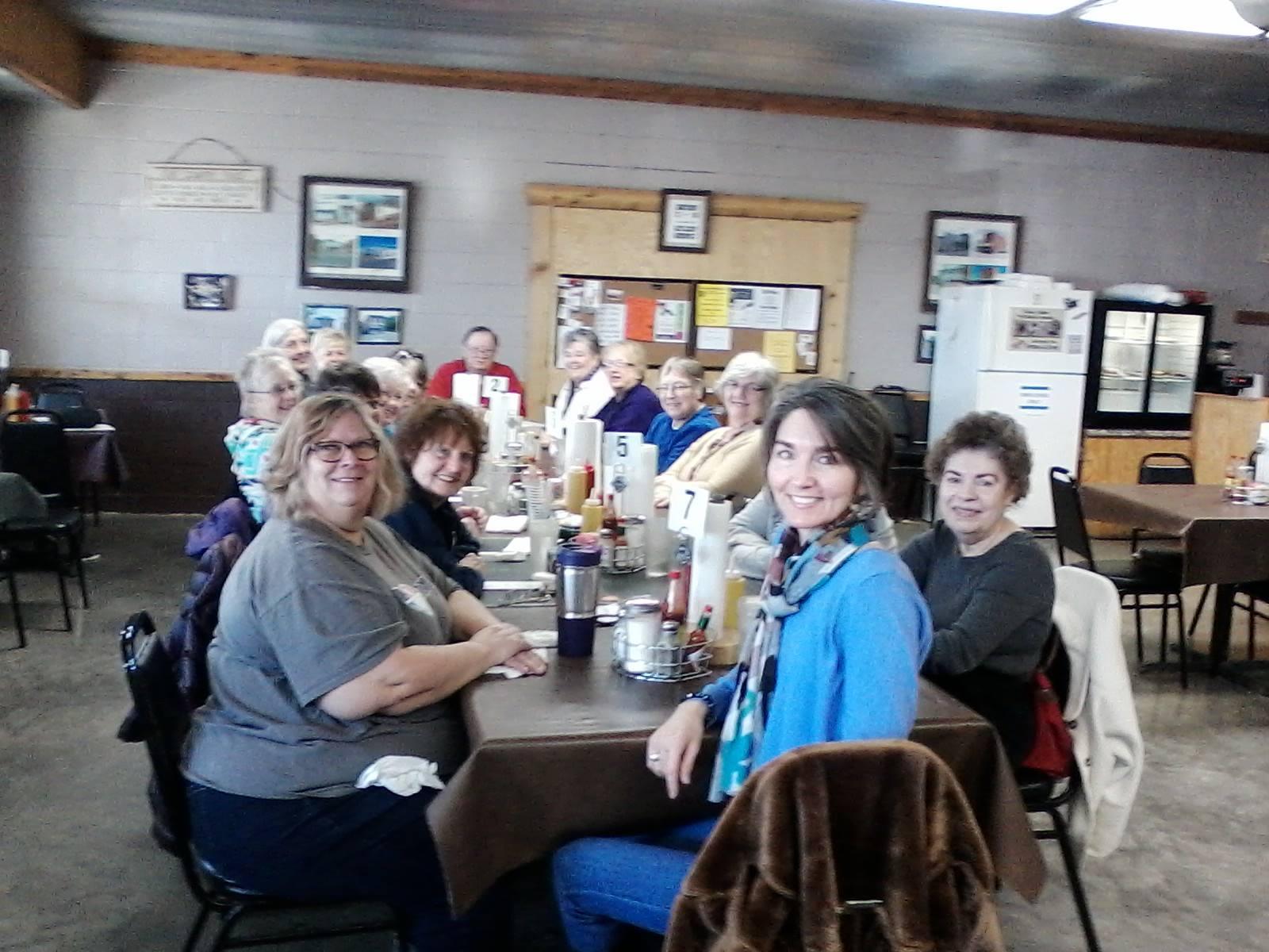 Duncan's Diner 424 MO-87, Prairie Home