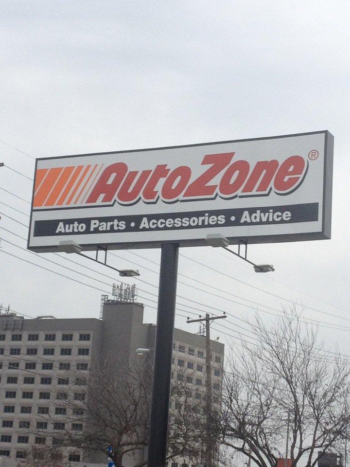 AutoZone Springfield