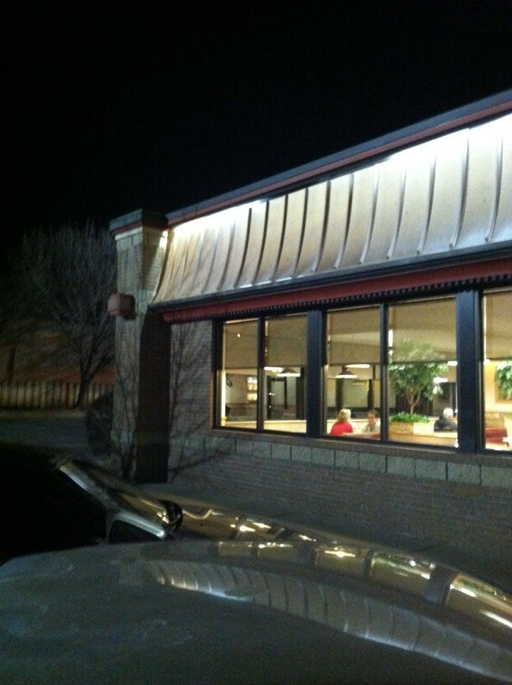 Wendy's Springfield